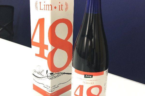 BEST Fasting beverage - 48!